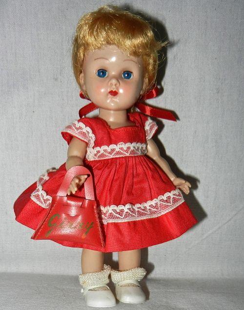 47 Best Dolls Images On Pinterest Vintage Dolls Hello