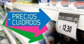 http://ift.tt/2iIXaP7 http://ift.tt/2iMUC4Q  Se incorporan nuevos protectores solares repelente en crema y aerosol pañales de todos los talles y harina de trigo en todo el país.  Continúan los productos frescos como frutas verduras y los cortes más populares de carne vacuna y se suman productos más saludables.  El incremento promedio en los precios de los productos para los próximos cuatro meses es de 3 % cuando la inflación acumulada septiembre-diciembre fue de 64%.    La Secretaría de…