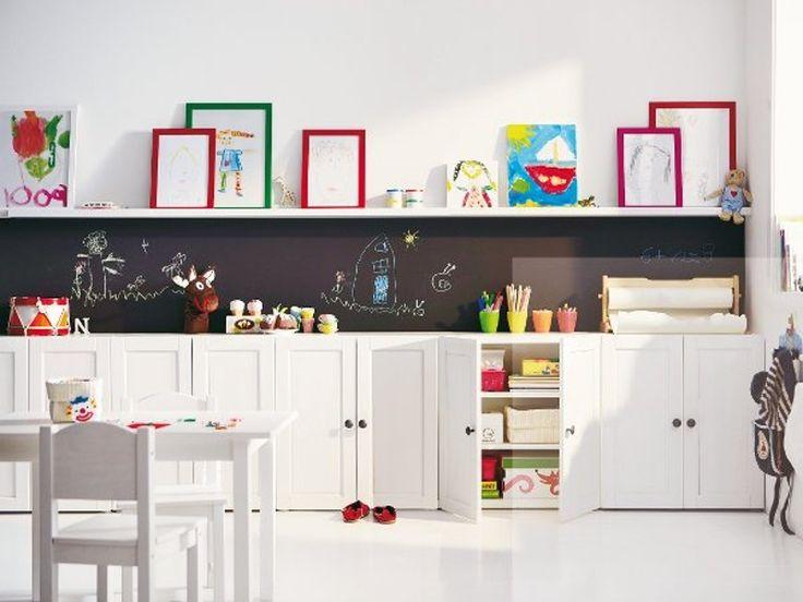 die besten 25 keller organisieren ideen auf pinterest ordnungssysteme schrank k chenschr nke. Black Bedroom Furniture Sets. Home Design Ideas