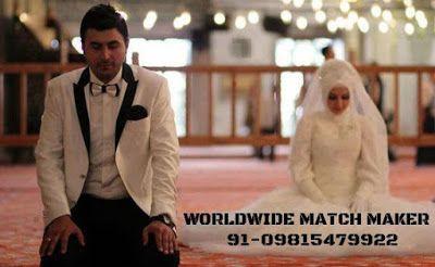 MUSLIM MATRIMONIAL SERVICES 91-09815479922 INDIA & ABROAD: ELITE HIGH STATUS MUSLIM MUSLIM MARRIAGE BEUREAU S...