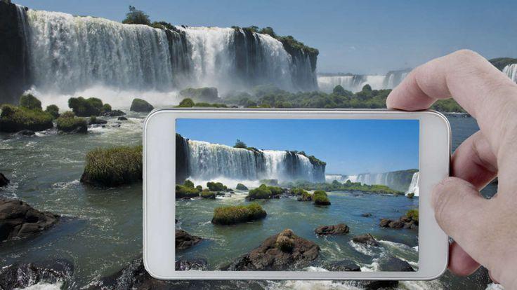 FOTOGRAFIEREN MIT DEM SMARTPHONE Kamera-Tricks für starke Handy-Bilder