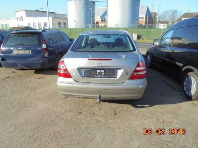 Mercedes-Benz E 200 CDI - 90 KW (122 PS), Diesel, DPF,AHK mit neuem TÜV uvm   Check more at https://0nlineshop.de/mercedes-benz-e-200-cdi-90-kw-122-ps-diesel-dpfahk-mit-neuem-tuev-uvm/