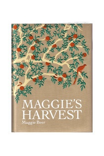 Maggie Beer is so like my grandmother that I'd find it impossible to dislike her! Maggie's Harvest is a comprehensive guide to cooking with fresh, seasonal produce and is simple enough for even me to use!