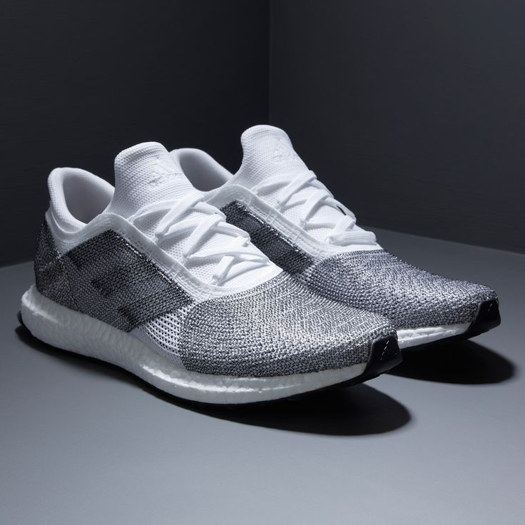 Best Drop Shipping Adidas Futurecraft Tailored Fibre Couple running shoes White