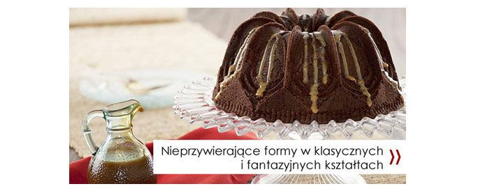 Babka czekoladowa - MniamMniam.pl