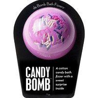 da Bomb Candy Bomb Bath Fizzer