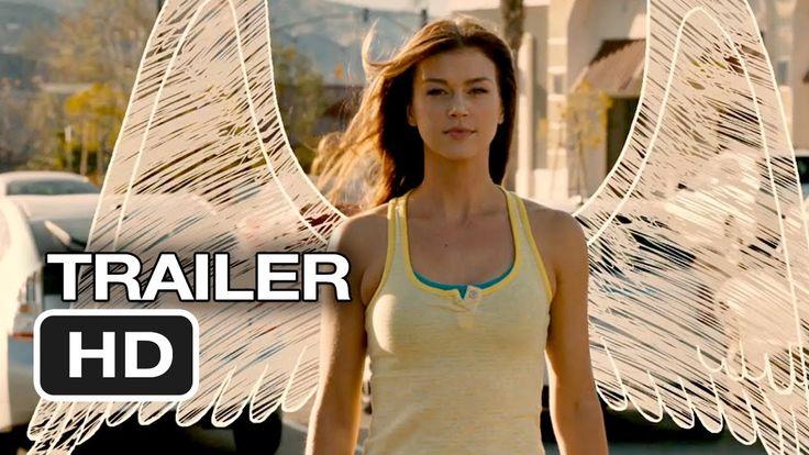 Coffee Town Official Trailer #1 (2013) - Adrianne Palicki, Josh Groban Movie HD
