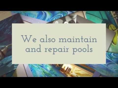Pretoria Pools Company Video