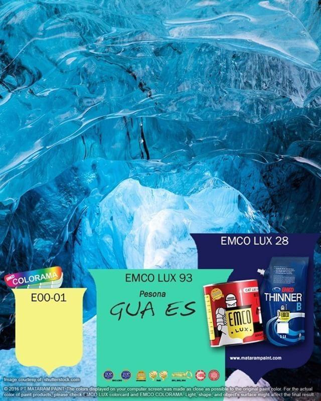 Gua Es  Kawan EMCO, Iceland, seperti namanya, adalah daratan penuh es dan tiap tahun 200 wisatawan datang khusus ke Iceland untuk masuk ke gua es bawah tanah terbesar Eropa, Vatnajokull. Taman seluas 8.100 km2 (8 persen luas Iceland) memiliki lorong-lorong gua es yang saling terhubung. Gua es ini sendiri terbentuk dari gletser yang mencair saat musim semi, kemudian membeku pada saat musim gugur, sehingga membentuk labirin dengan warna biru es, berpendar jernih ketika diterpa cahaya.  Wisata…
