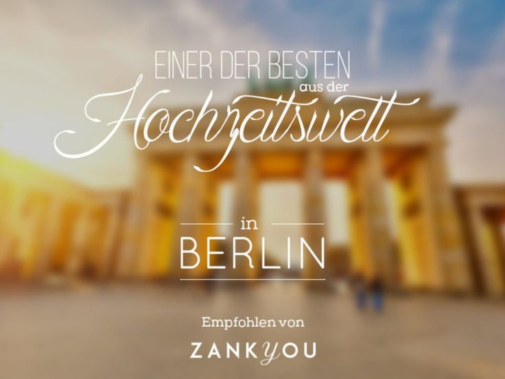 bester Hochzeitsfotograf Berlin