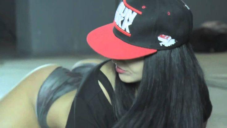 ✯Apashe - No Twerk (feat. Panther & Odalisk) SxS✯