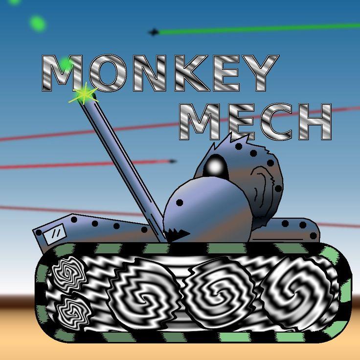 TANK Mech Monkey