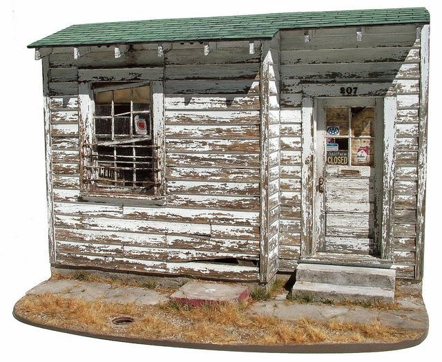 76 best chuck doan models images on pinterest dioramas for Garage ford massy