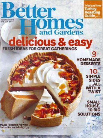 better homes and gardens magazine sale 1 year for 500 - Better Homes And Gardens Digital