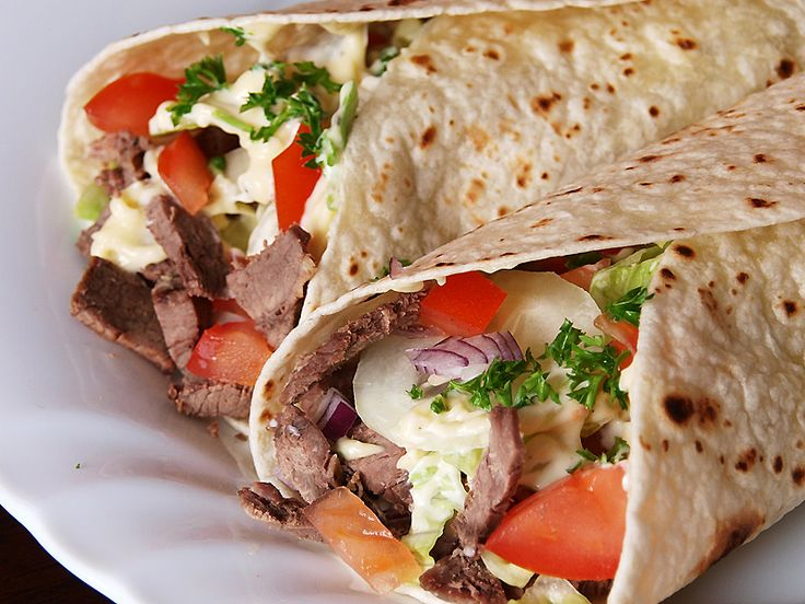 I am craving for shawarma! And it has nothing to do with The Avengers. (Actually, it does.)
