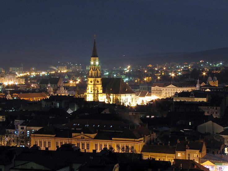 Cluj Napoca Romania