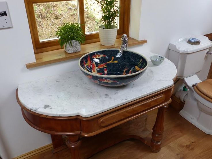 Bathroom Sinks Ebay Uk 191 best bathroom wash basins. images on pinterest | hand painted