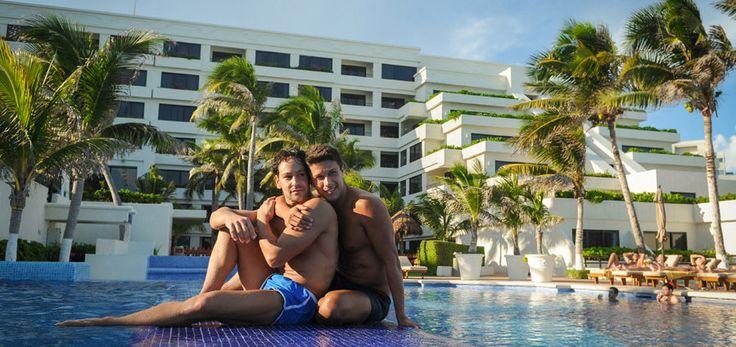 Lujo y Confort en uno de los mejores Hoteles de Cancún: Oasis Sens