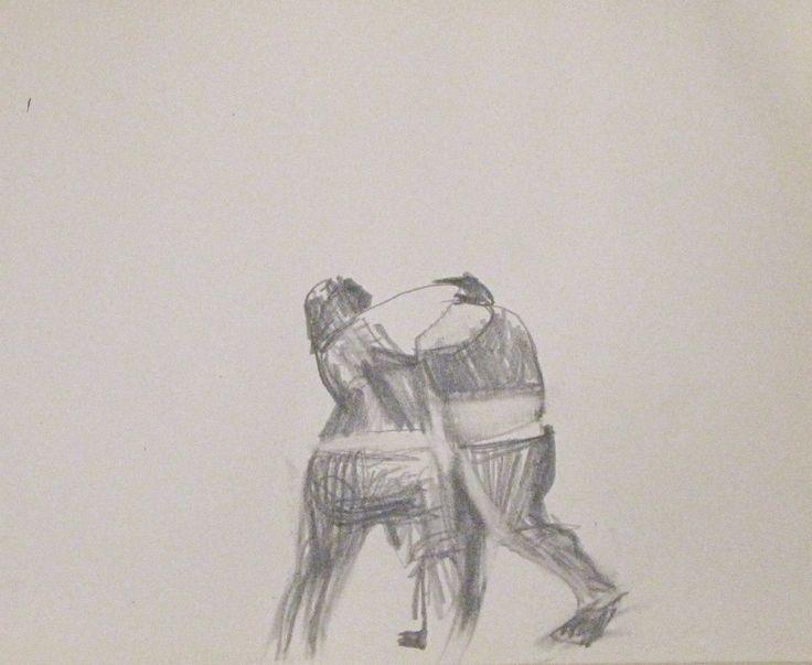 """#3 danse """"les fleurs du mal"""" (de Baudelaire)"""