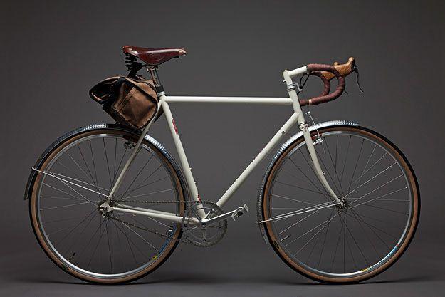 Urban Tour Bicycle 2013