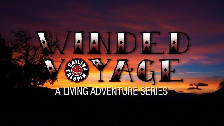 Winded Voyage 2 | Episode 14 | Getting Even Keeled