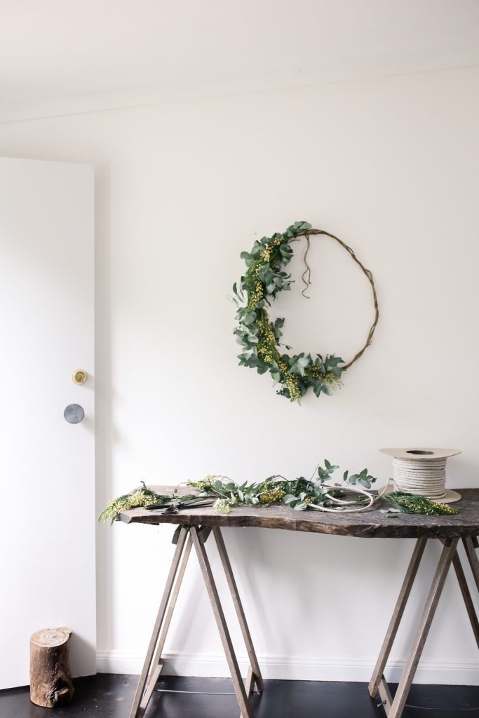 Design Therapy   EUCALYPTUS CHRISTMAS   http://www.designtherapy.it
