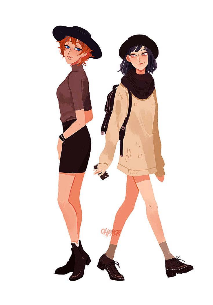 Outfit ref X | X | X | X