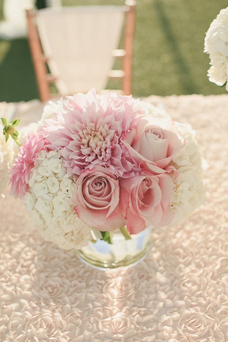 Best pink centerpieces ideas on pinterest carnation