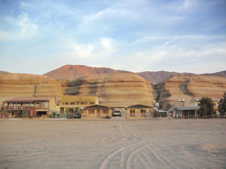 Hornitos (Chile) - Wikipedia, la enciclopedia libre