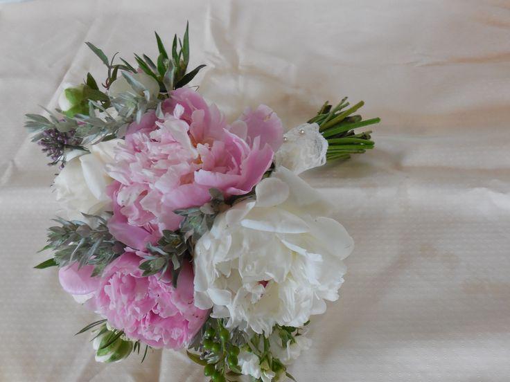 Peony Bouquet 2014