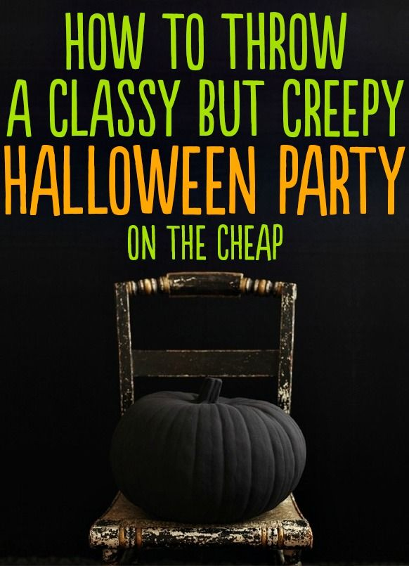 How to throw a classy but creepy Halloween Party ~ 24 Beautiful And Stylish Ways To Decorate For Halloween #happy #halloween #happyhalloween #spooky #holiday #holidays #pumpkin #pumpkins #ghoul #ghouls #best #decor #top #decorating #ideas #decorations #stylish#beautiful #creepy #crafts #gmichaelsalon http://www.gmichaelsalon.com