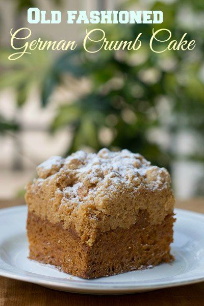 Carlos Bakery German Crumb Cake recipe with bun dough. Old fashioned New Jersey Hoboken crumb cake Cake Boss Buddy Valastro Style. With step by step pictures.