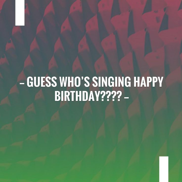 Check out this post on my blog 💥 Guess Who's Singing Happy Birthday???? https://shoppersguide1.wordpress.com/2017/05/13/guess-whos-singing-happy-birthday/?utm_campaign=crowdfire&utm_content=crowdfire&utm_medium=social&utm_source=pinterest