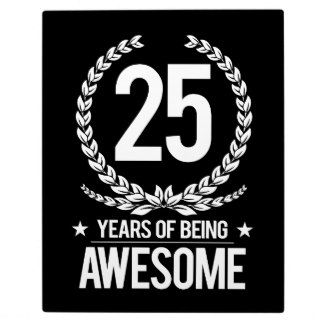 The 25+ best 25th birthday gifts ideas on Pinterest | DIY 25th ...