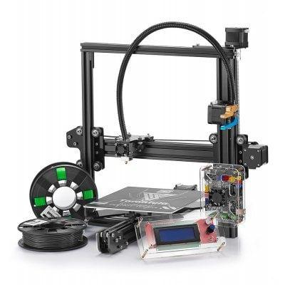 Just US$219.99, buy 2017 Newest Tevo Tarantula 3D Printer DIY Kit online shopping at GearBest.com Mobile.