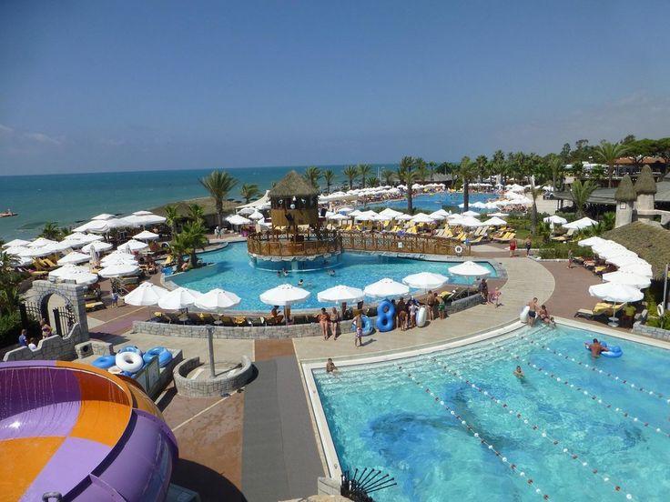 Papillon Belvil Hotel (Belek, Turkey) - Resort Reviews, Photos & Price Comparison - TripAdvisor