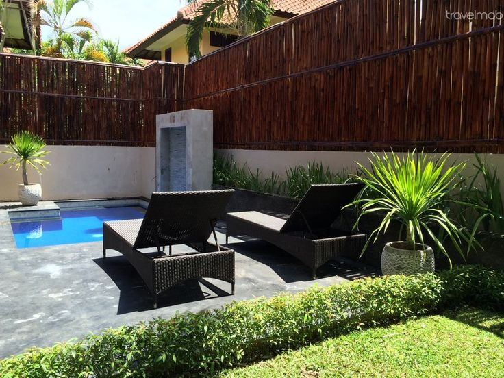 Kuta Villa: Villa Taman Kuta 4 Bedrooms   travelmob