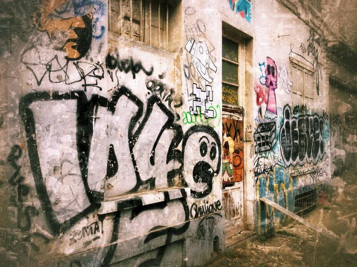 Grafitti Bruxelles