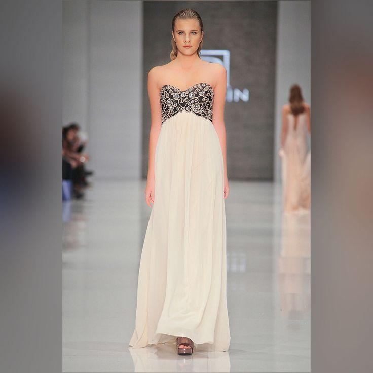 Genç kızları mezuniyet balosunda ışıl ışıl parlatacak abiye!  ✨✨✨✨✨✨✨✨ Young girls will shine brilliantly with this evening dress in their prom!