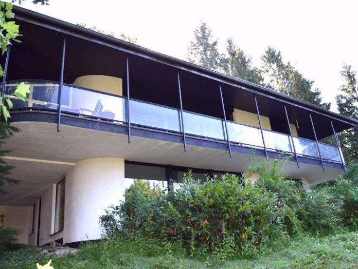 Traumhafte 2,5 Zimmerwohnung mit herrlichem Ausblick auf dem schönen Dilsberg 550