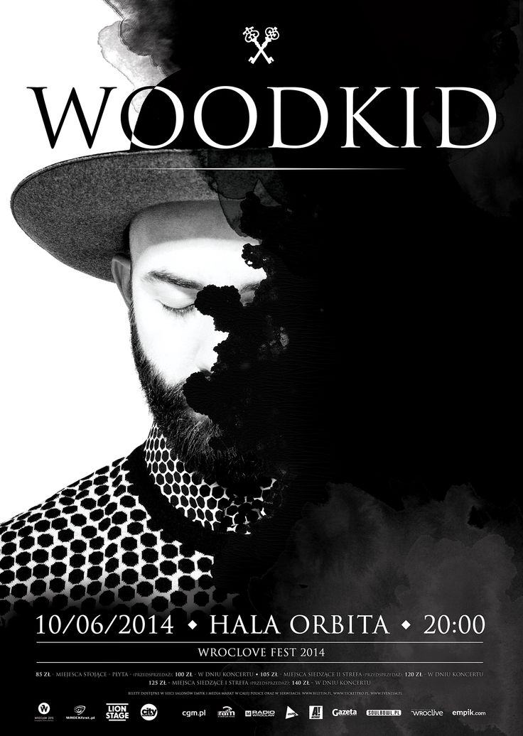 Koncert Woodkid już 10 czerwca!