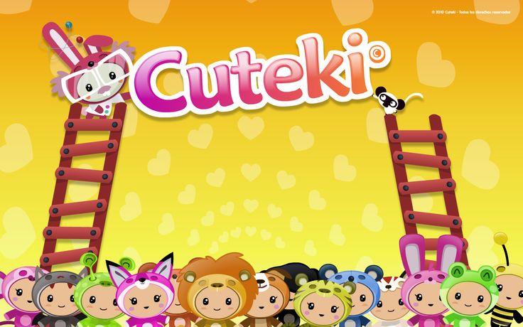 Cuteki Cutekis
