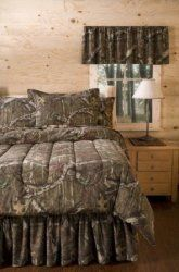 Mossy Oak Infinity Bedding Comforter Set for $40  pickup at Walmart #LavaHot http://www.lavahotdeals.com/us/cheap/mossy-oak-infinity-bedding-comforter-set-40-pickup/129064