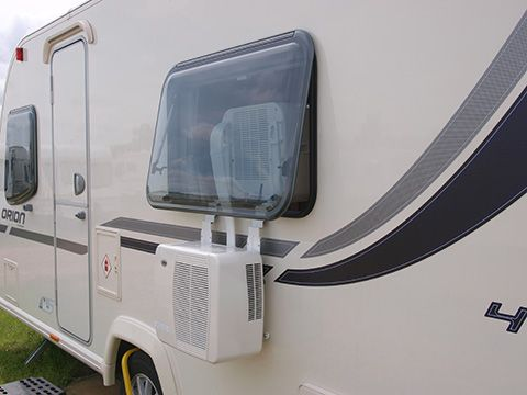 Cool My Camper - Air Conditioning For Caravans and Motorhomes
