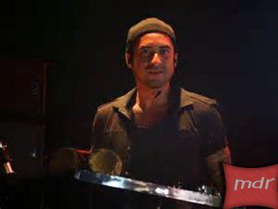 Fred Araújo (Sorriso Maroto) 1 @musicadanielrodrigues