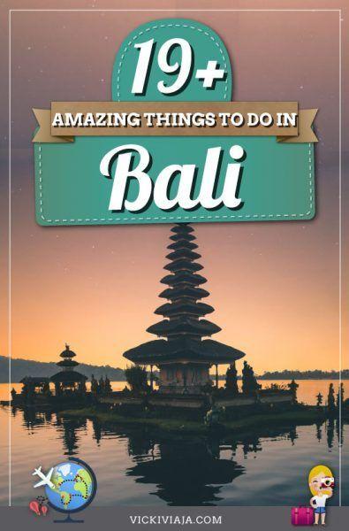 Planen Sie eine Reise nach #Bali? Hier finden Sie Reiseblogger Bali Highli …   – Bali for the next one
