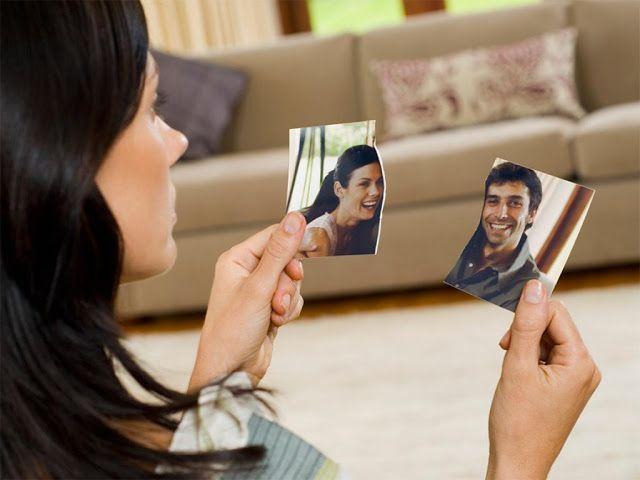 Любовь и отношения: Как правильно расстаться с парнем: 4 способа