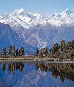 WERE TO GO AND WHAT TO DO IN AORAKI/MT. COOK