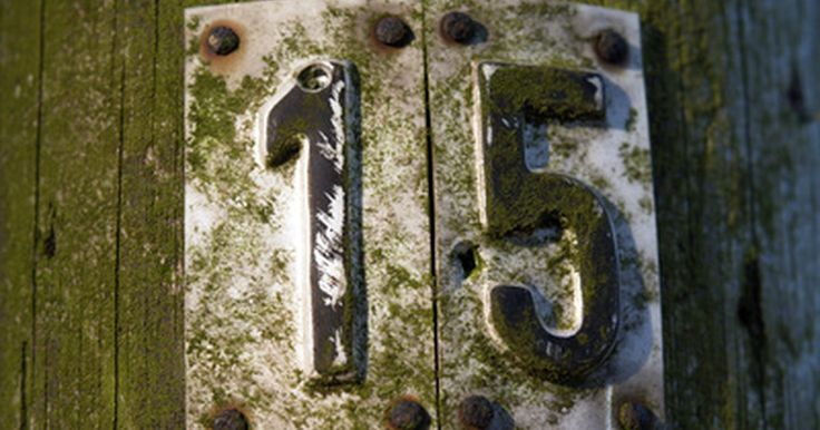 La numerología y el número 15. La numerología estudia los números y su efecto sobre la vida de los seres humanos. Sus orígenes no son del todo conocidos, pero se piensa que tanto en Egipto como en Babilonia se encuentran los registros más antiguos de esta disciplina. El uso de la numerología se ha extendido por todo el mundo desde la antigüedad.