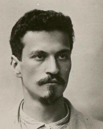 Cesare Battisti (4.2.1875 - 12.7.1916) è stato un patriota, giornalista, geografo, politico socialista e irredentista italiano.